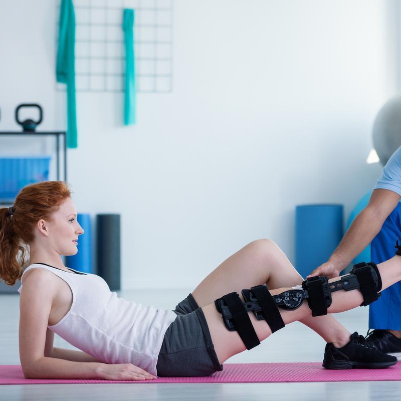Sportarzt, Sporttherapie und Sportpsychologie Kiel