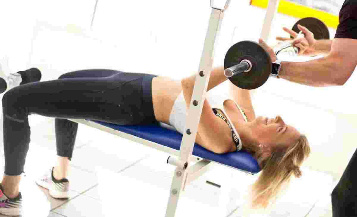 Fitnesstrainer Kiel / Fitness Kiel