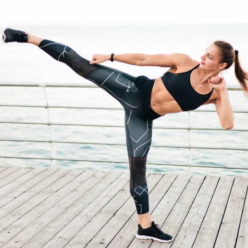 Personal Fitnesstrainer in Kiel
